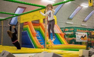 Jump Aréna